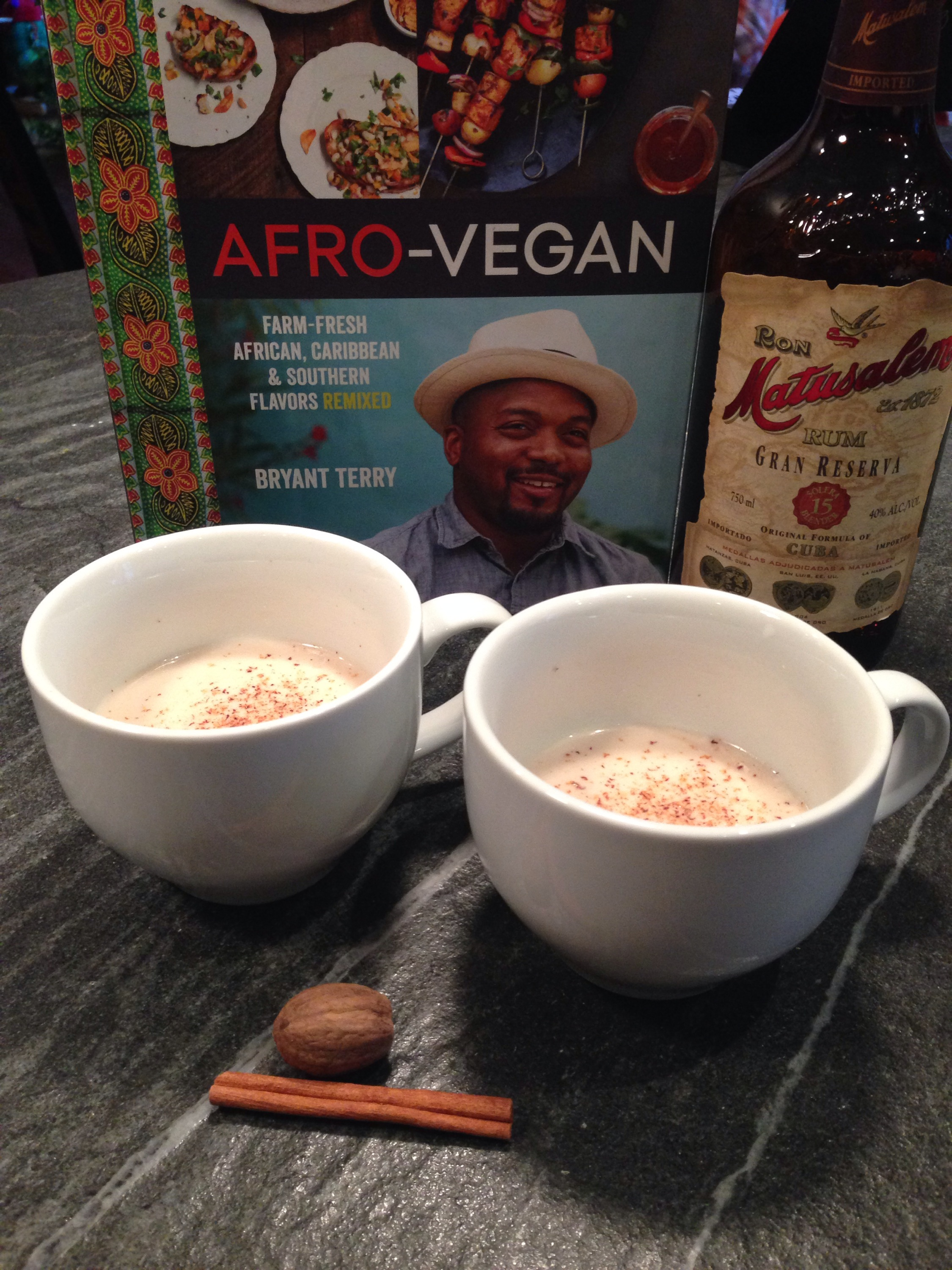 Cookbook Review Afro Vegan By Bryant Terry