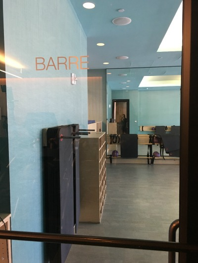 Equinox Chestnut Hill >> Equinox Barre Review