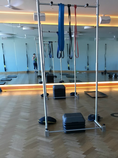 Equinox Chestnut Hill >> Equinox Chestnut Hill Pure Strength Class Review