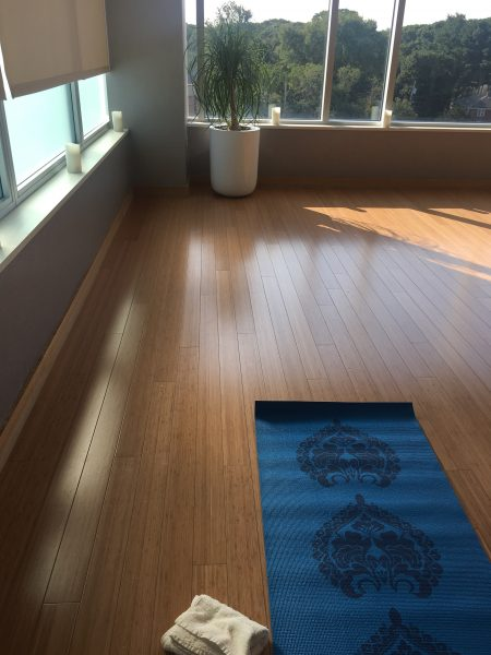 Equinox Chestnut Hill >> Alignment Flow Yoga Equinox Class Review