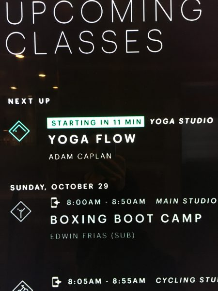 Equinox Classes Reviews >> Yoga Flow Equinox Chestnut Hill Class Review